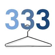 Project333 button