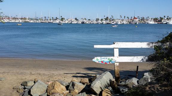 Paradise - La Playa