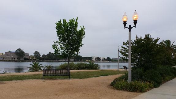Liberty Station Park