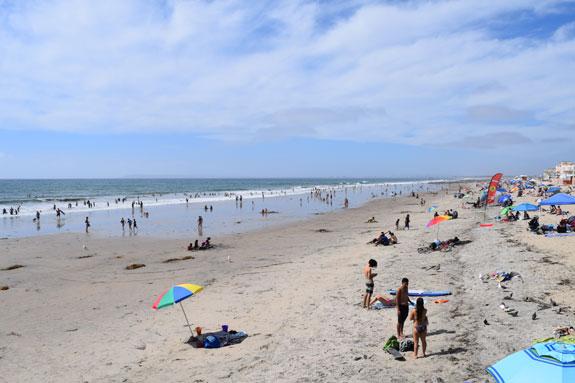 Imperial Beach - August 30th