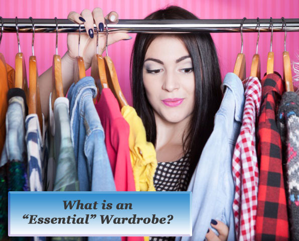 essential wardrobe