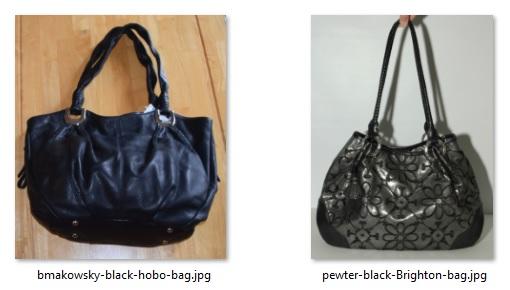 30 for 30 handbags