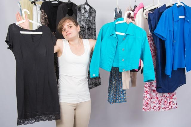 wardrobe evaluation