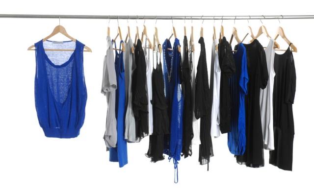 essential wardrobe challenge