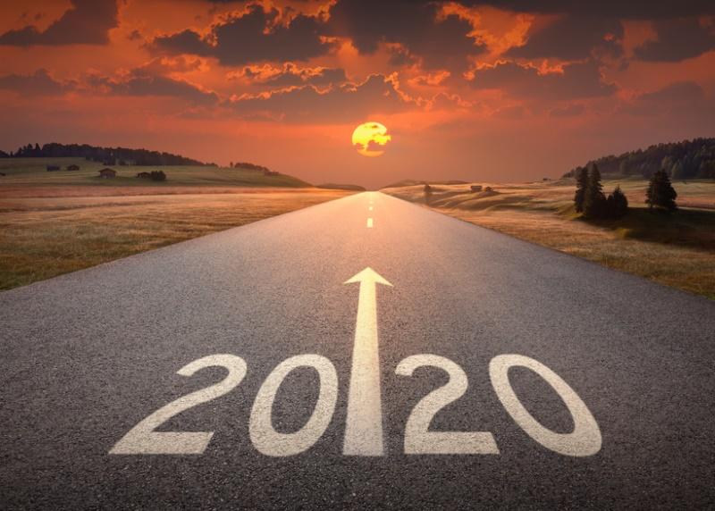 My 2020 theme - enough