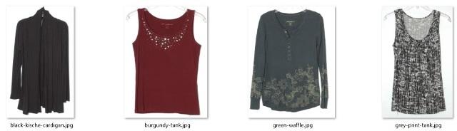 2010 items