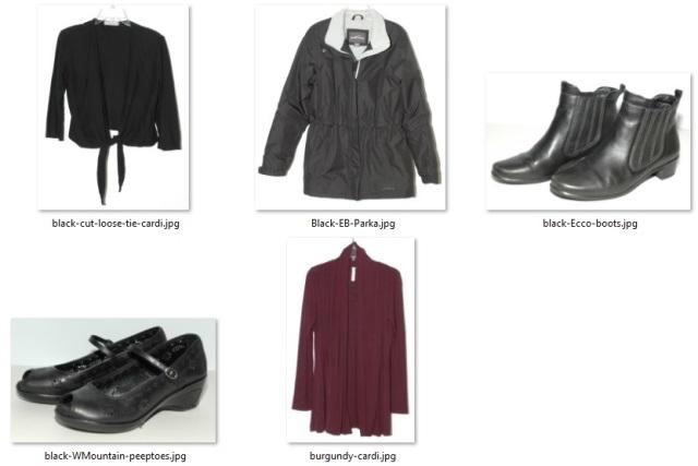 2011 items