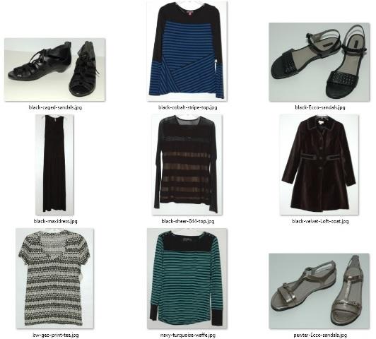 2014 items