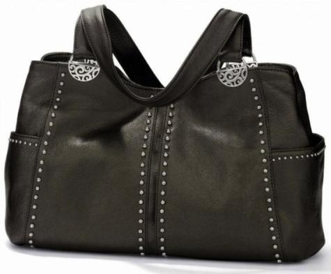 black brighton andie bag