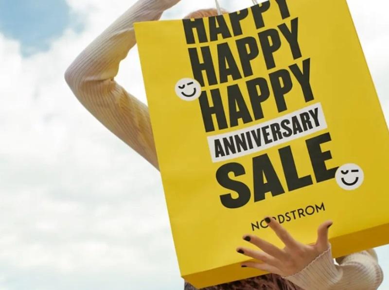 nordstrom anniversary sale 2021