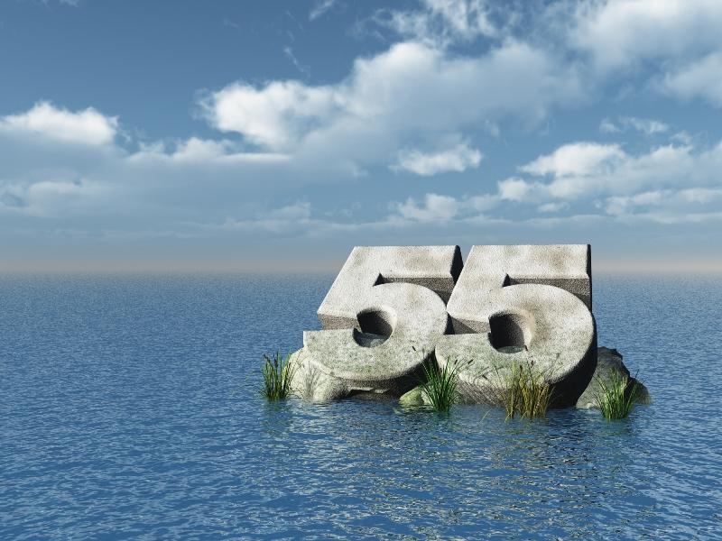 top 55 summer items