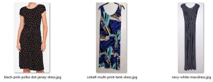 summer 55 items- runner-up dresses