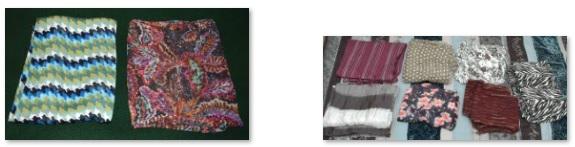 wardrobe don'ts - scarves